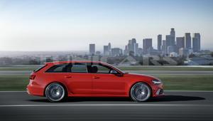 Audi RS6 and RS7 Performance Editions Dévoilés